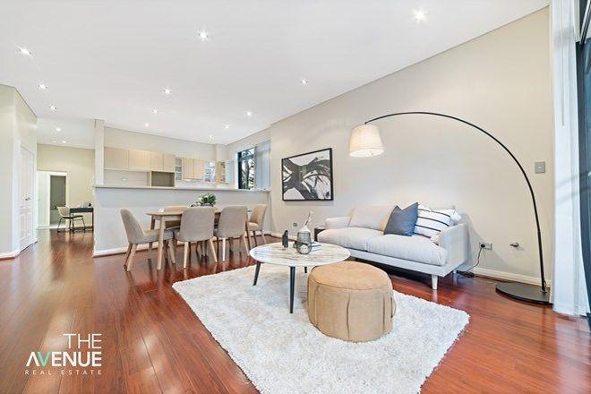 Picture of 52/2-4 Purser Avenue, CASTLE HILL NSW 2154
