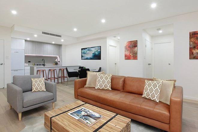 Picture of 13 Jordan Street, GLADESVILLE NSW 2111