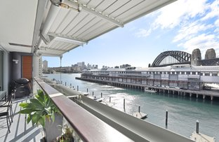 Picture of 503/19 Hickson Road, Walsh Bay NSW 2000