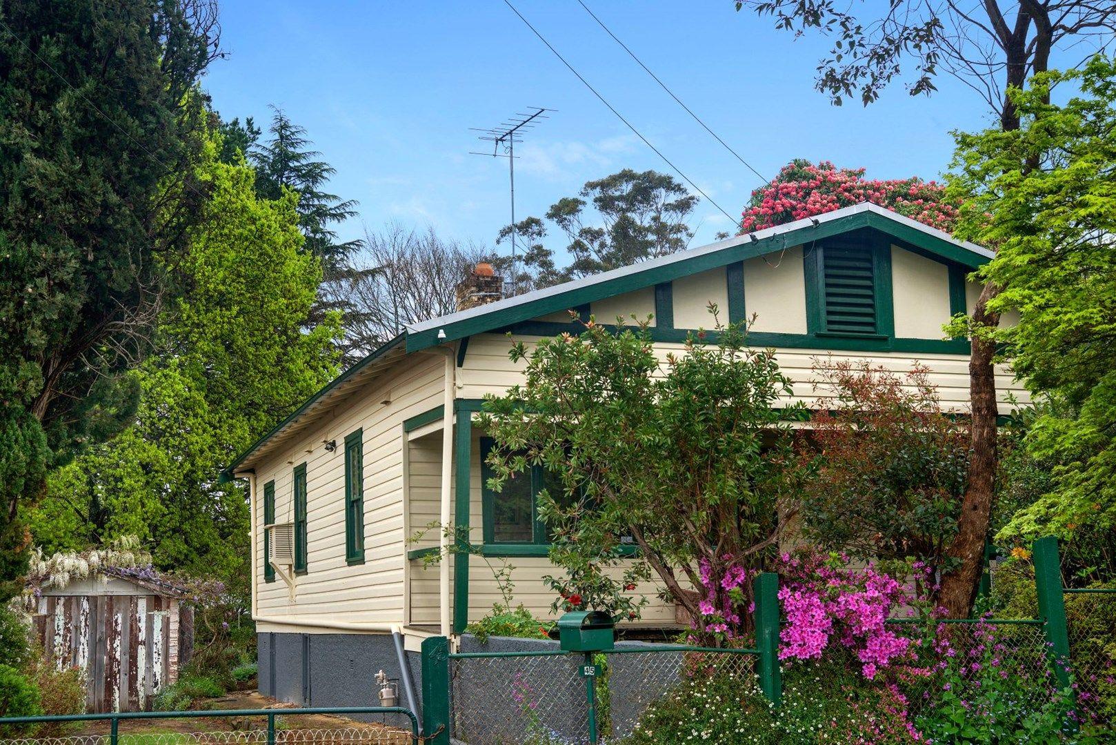 45 Grose Street, Leura NSW 2780, Image 0