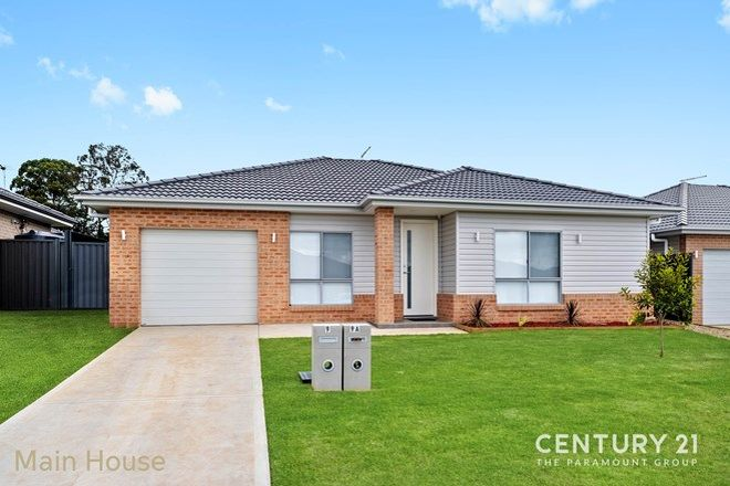 Picture of 9 Station Master Avenue, THIRLMERE NSW 2572