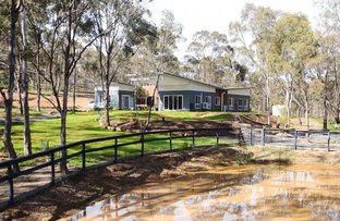 Picture of 328 Warrowitue Forest Road, Heathcote VIC 3523