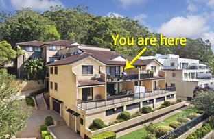 Picture of 3/93-95 Faunce Street West, Gosford NSW 2250