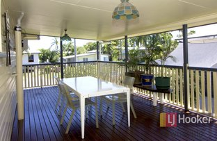 Picture of 18 Noongah Street, Currajong QLD 4812