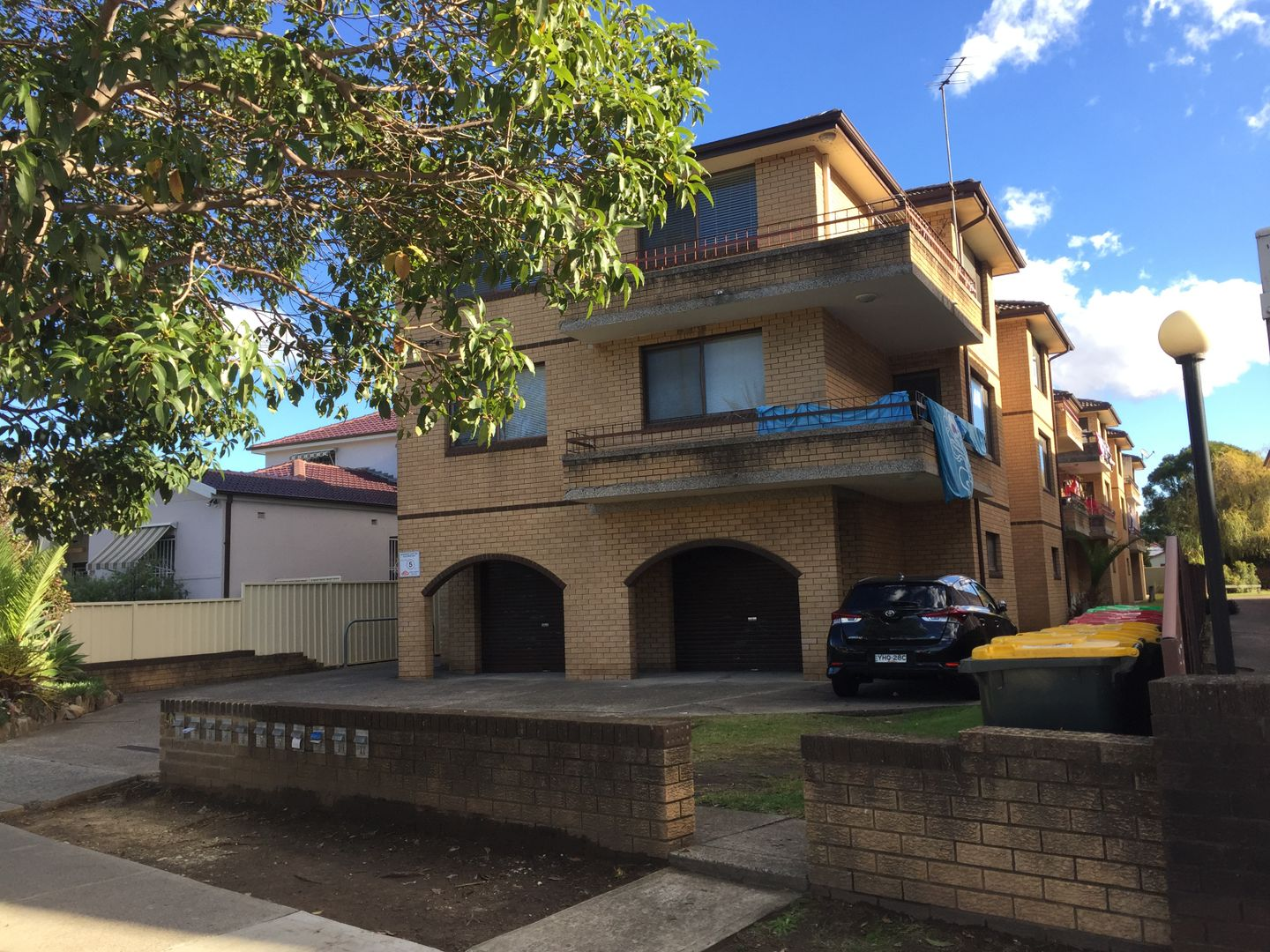 9/50 Beamish St, Campsie NSW 2194, Image 0