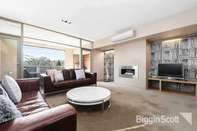 Picture of Villa 3/1-7 Crippa Close, HEPBURN SPRINGS VIC 3461