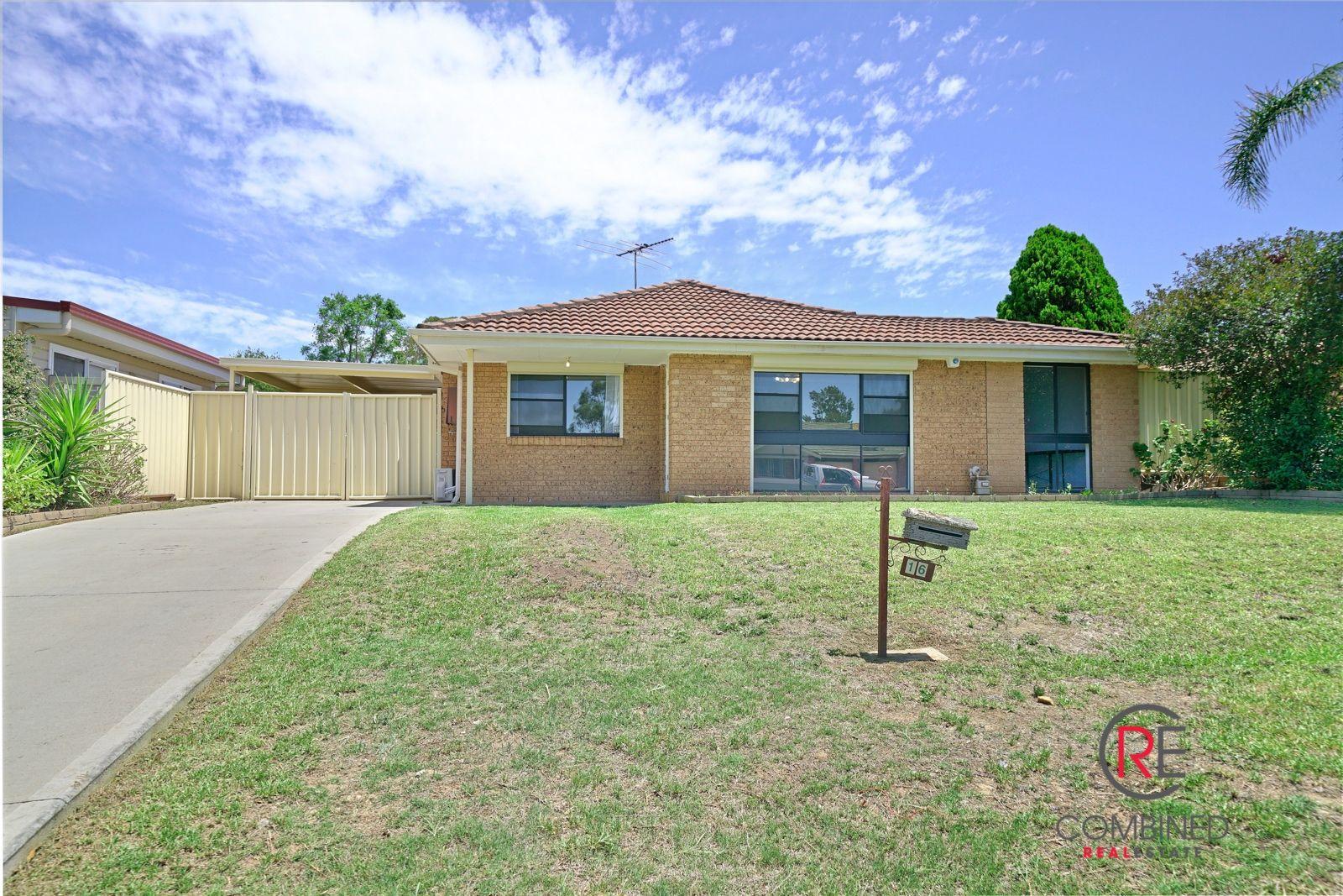 16 Karrabul Road, St Helens Park NSW 2560, Image 0