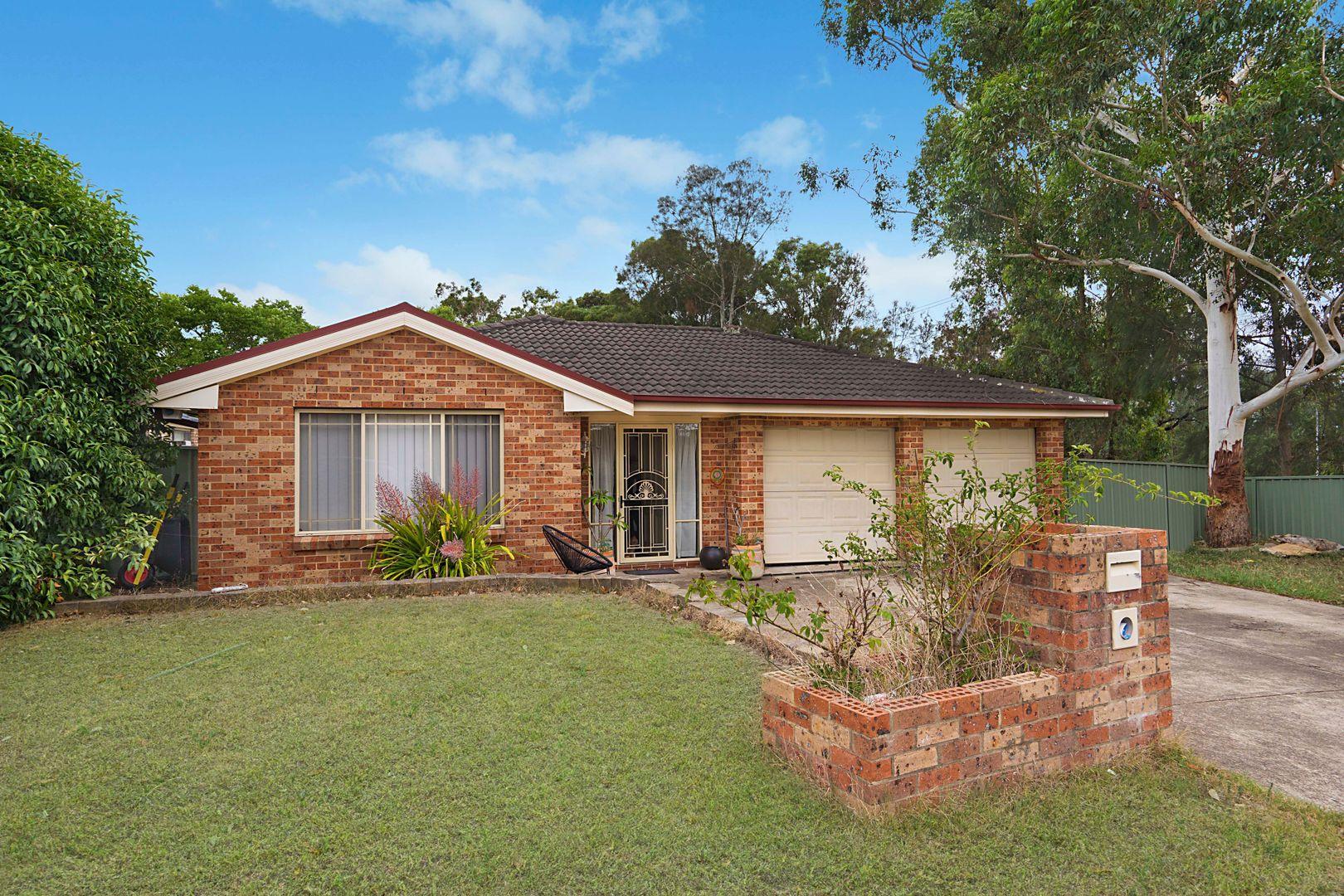 1 South Seas Drive, Ashtonfield NSW 2323, Image 0