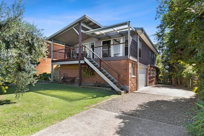 Picture of 8 Forest Parade, TOMAKIN NSW 2537