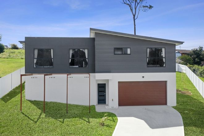 Picture of 12 Escape Place, MALUA BAY NSW 2536