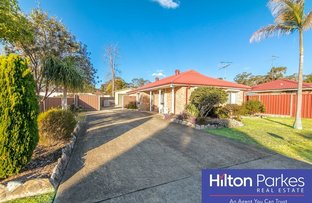 Picture of 2 Frampton Avenue, St Clair NSW 2759