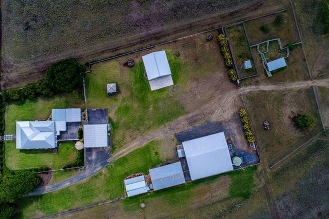 Picture of 523 Toowoomba Karara Road, WYREEMA QLD 4352