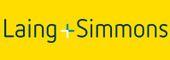 Logo for Laing+Simmons Hornsby