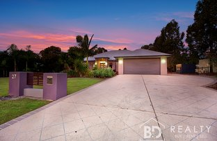 Picture of 27 Glasstail Cres, Narangba QLD 4504