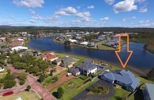 Picture of 8 Sanctuary Close, Tea Gardens NSW 2324