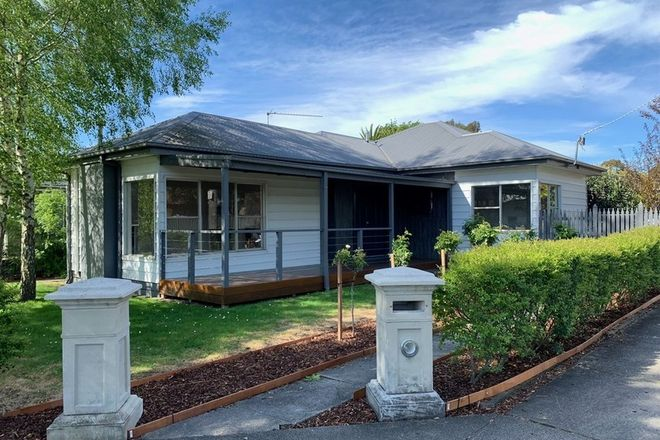 Picture of 37 Fowler Street, MOE VIC 3825