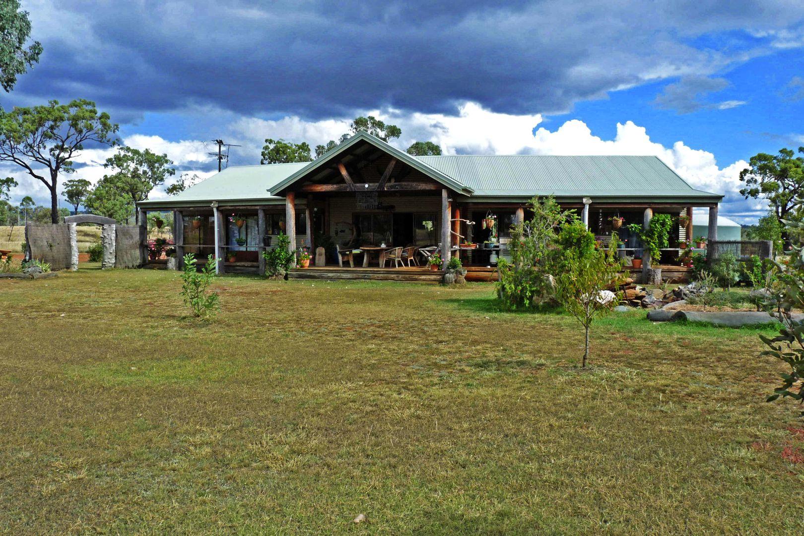 Coolmunda QLD 4387, Image 0