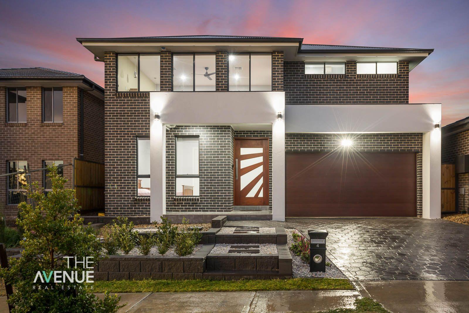 4 Goongarrie Street, Kellyville NSW 2155, Image 0
