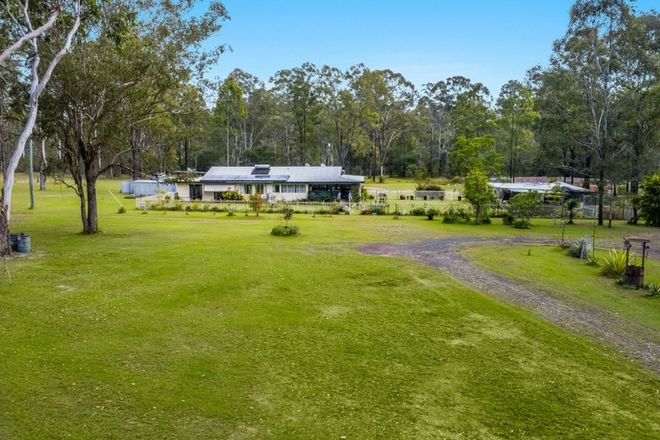 Picture of 8575 Summerland Way, COOMBELL NSW 2470