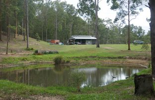 Picture of Lot 30 Dam Access Road, Kyogle NSW 2474