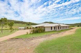 Picture of 4 Ridgeline Drive, Tanby QLD 4703
