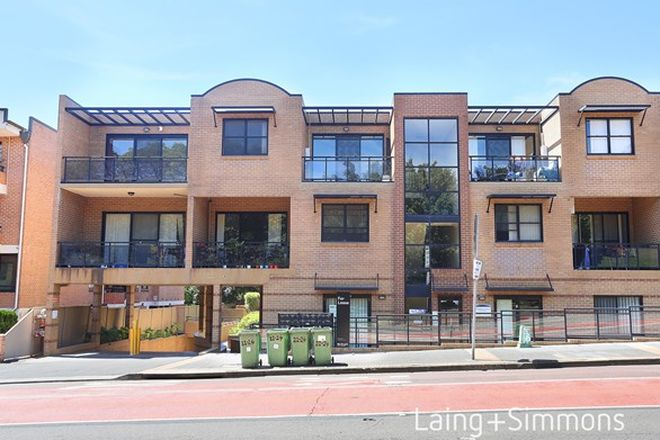 Picture of 8/22-24 Pitt Street, PARRAMATTA NSW 2150