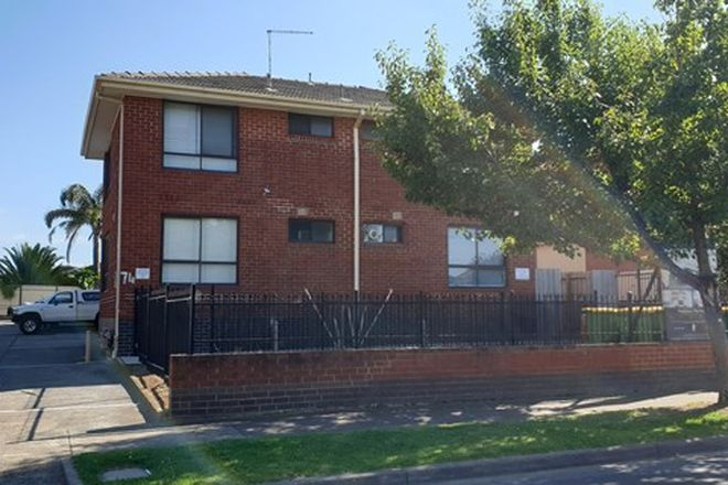Picture of 5/74 King William Street, RESERVOIR VIC 3073