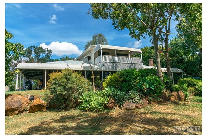 Picture of 38 Berry Dairy Road, GLENDALE QLD 4711
