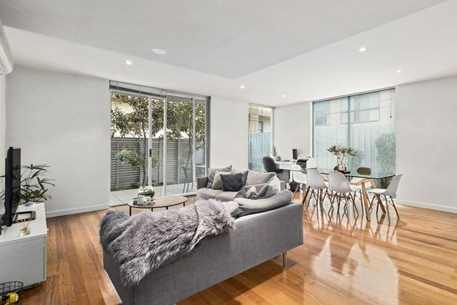 Picture of 1/115a Williams Road, PRAHRAN VIC 3181