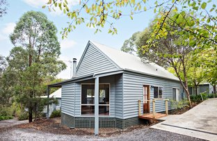Picture of 4/5 Borsa Crescent, Hepburn Springs VIC 3461