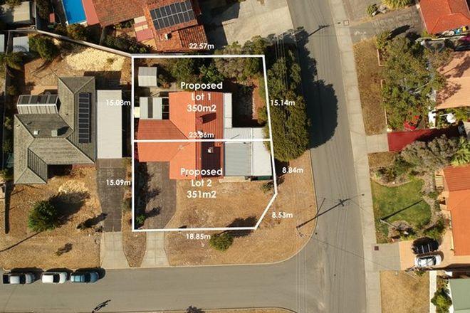 Picture of 1 Retusa Court, FERNDALE WA 6148