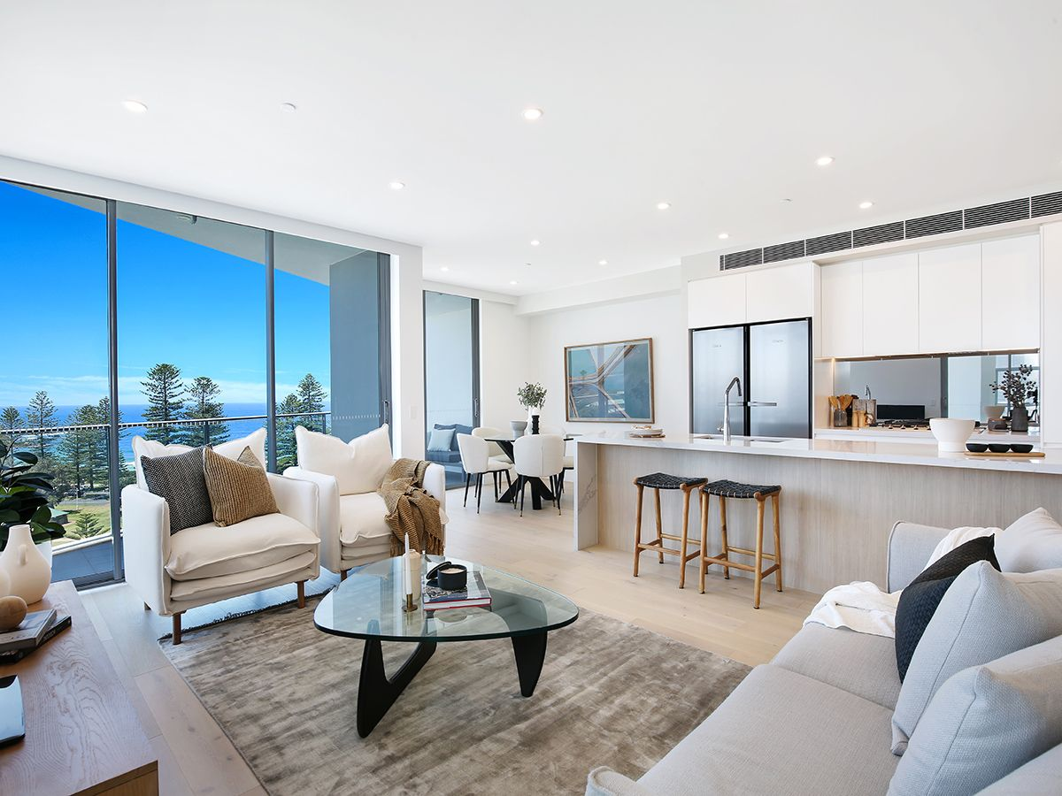 901/21 Harbour Street, Wollongong NSW 2500, Image 2
