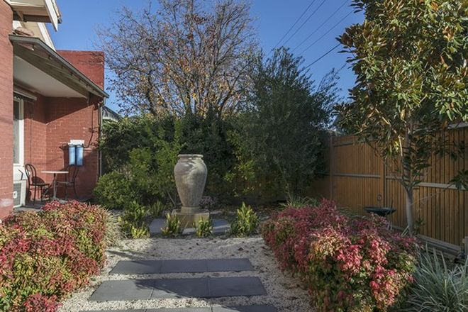 Picture of 1 Pilley Street, ST KILDA EAST VIC 3183