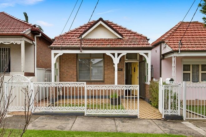 Picture of 10 Edwin Street, TEMPE NSW 2044
