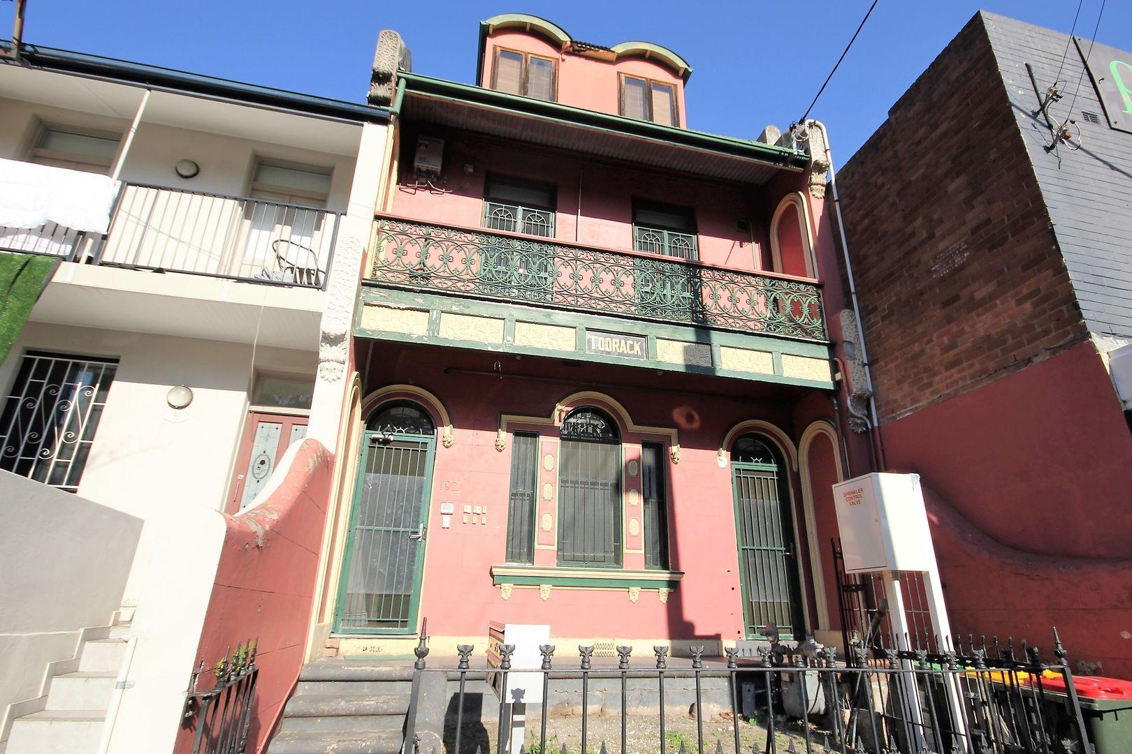 2/192 St Johns Road, Glebe NSW 2037, Image 0