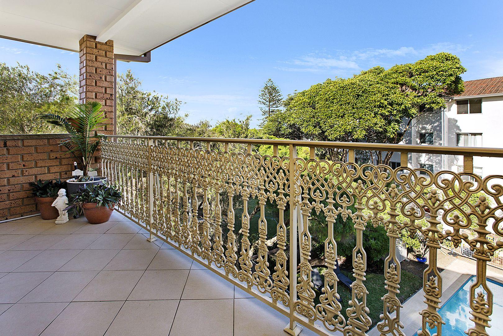 11/4-6 Ingalara Avenue, Cronulla NSW 2230, Image 2
