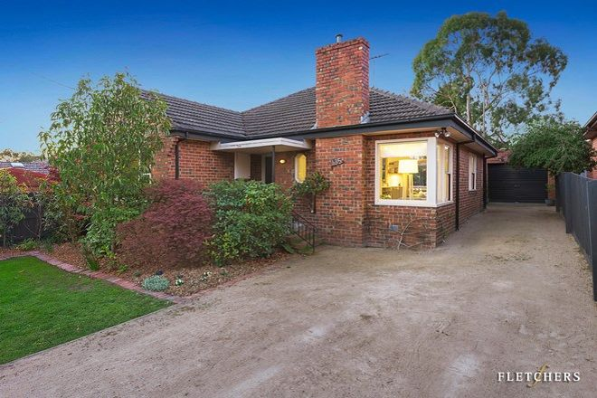 Picture of 135 Canterbury Road, BLACKBURN VIC 3130