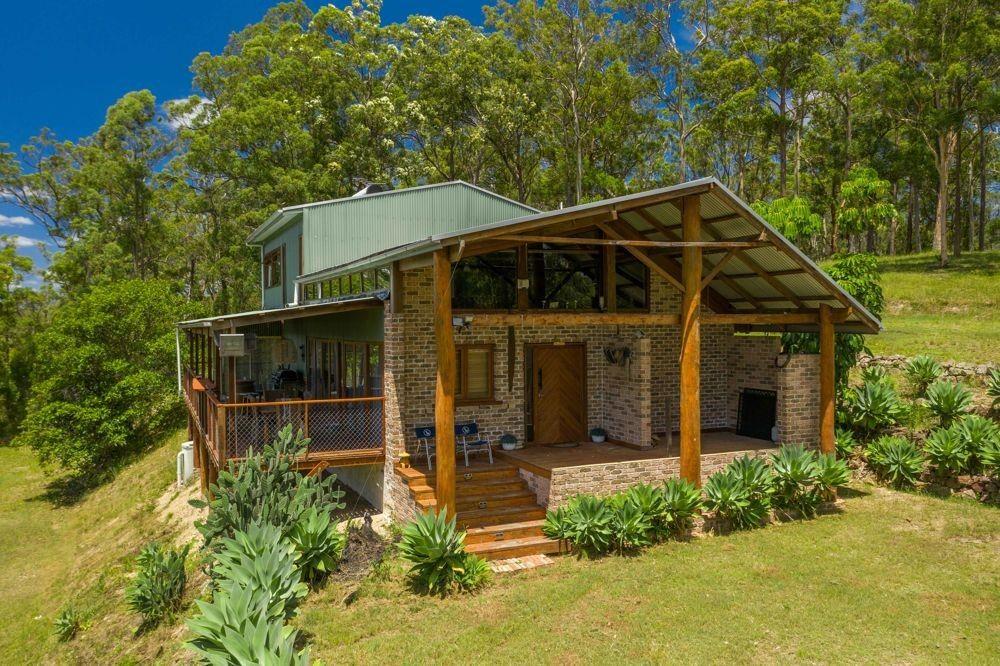 Davis Road, Wittitrin NSW 2440, Image 0