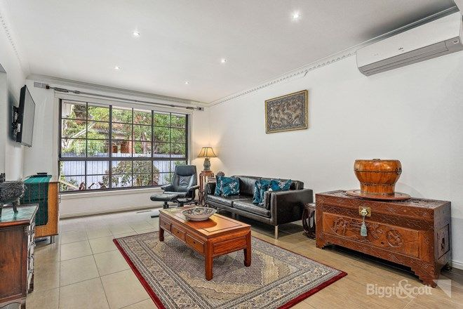 Picture of 5/30 Park Street, MOONEE PONDS VIC 3039