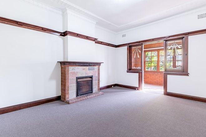 Picture of 14 Sydney Street, CONCORD NSW 2137