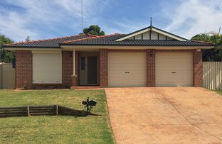 Picture of 4 Muirfield Crescent, Glenmore Park NSW 2745