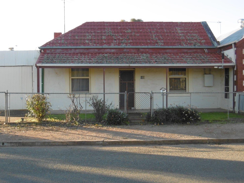 26 Wolfe Street, Jamestown SA 5491, Image 0