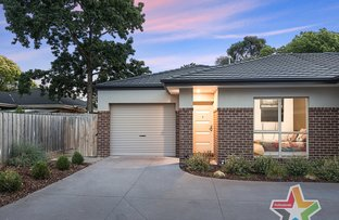 Picture of 3/1 Browning Street, Kilsyth VIC 3137