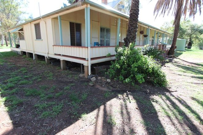 Picture of 31-33 Hilda Street, CHARLEVILLE QLD 4470