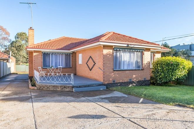 Picture of 95 Shorts Road, COBURG NORTH VIC 3058