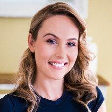 Angela Caukill, Sales representative