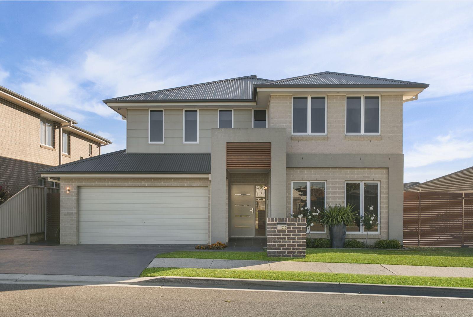 22 Bond Street, Oran Park NSW 2570, Image 0
