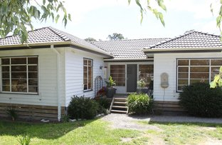 Picture of 13 Peterkin Street, Alexandra VIC 3714