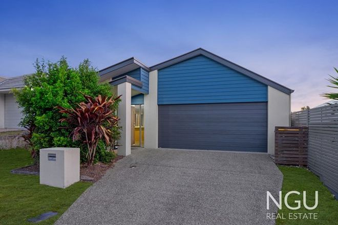 Picture of 28 Francisca Drive, AUGUSTINE HEIGHTS QLD 4300