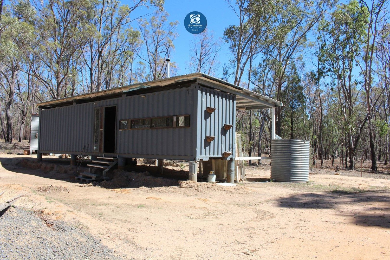 Lot 1 Stannifer Road, Old Mill NSW 2369, Image 0